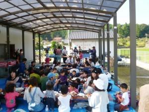稲刈り祭り2014-4