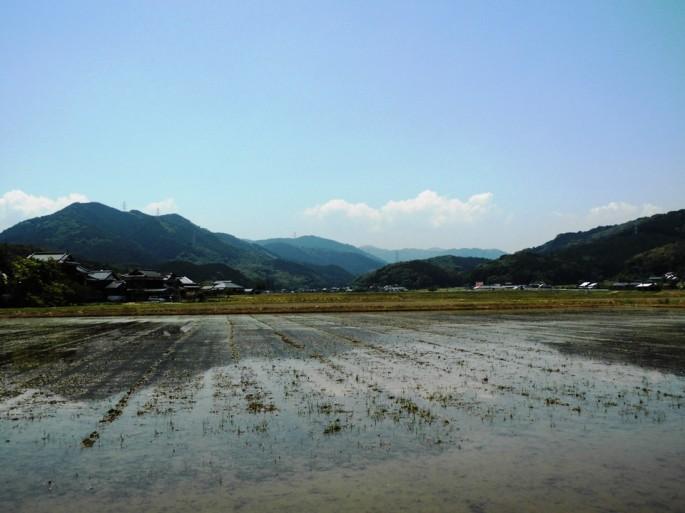 田植え祭り案内2015